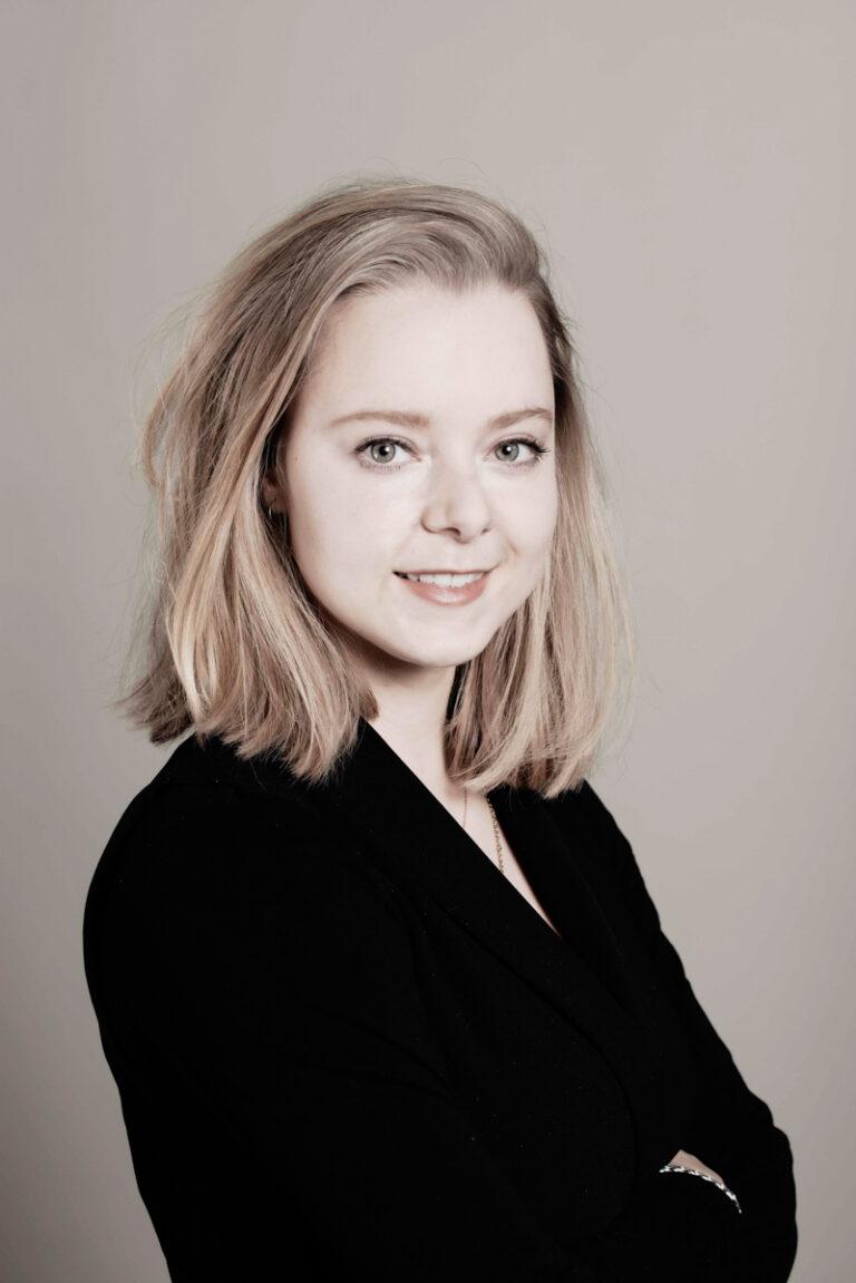 Daphne Bouwmeester